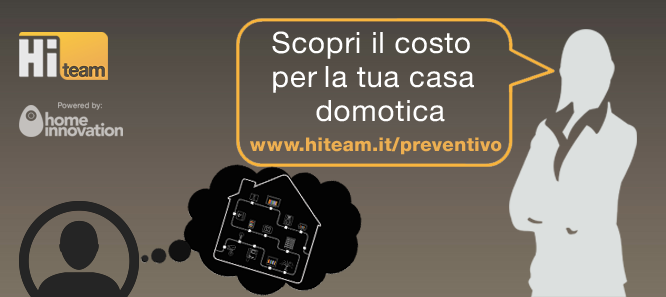 Preventivo On Line di Hi.Team